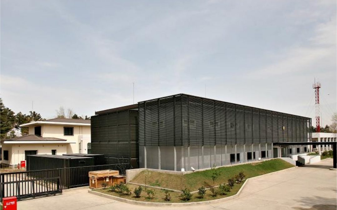 Embassy of Japan – Kabul