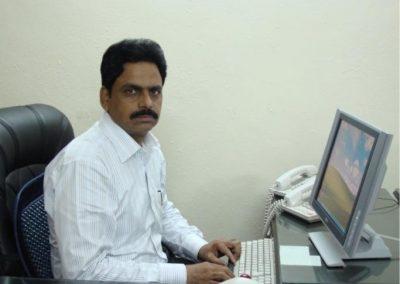 <center>Muhammad Saghir</br>Director Administration</center>