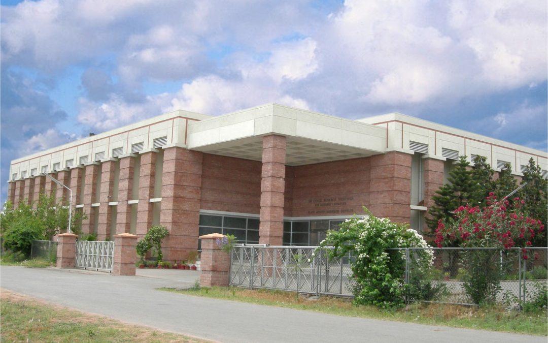 Genetic Resource Laboratories