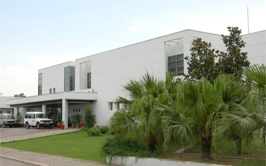 Geo Science Labs – Islamabad